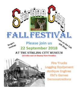Fall Festival Mini Jamboree